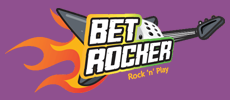 Betrocker Casino logo
