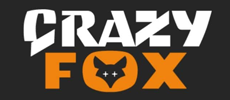 Crazyfox Casino logo
