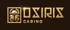 Osiris Casino logo