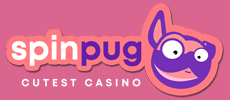 Spinpug Casino logo
