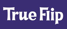 True Flip Casino logo