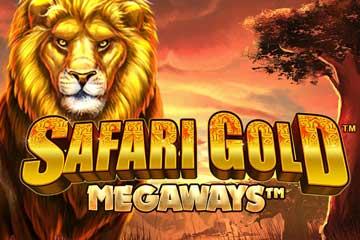 Safari Gold Megaways Free Play